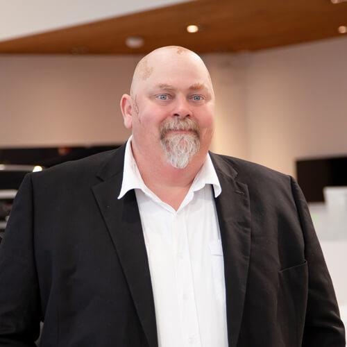 Klaus-Dieter Scharschmidt