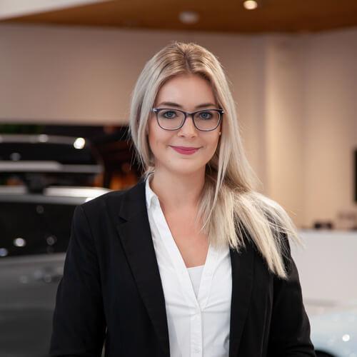 Anna-Lena Weber