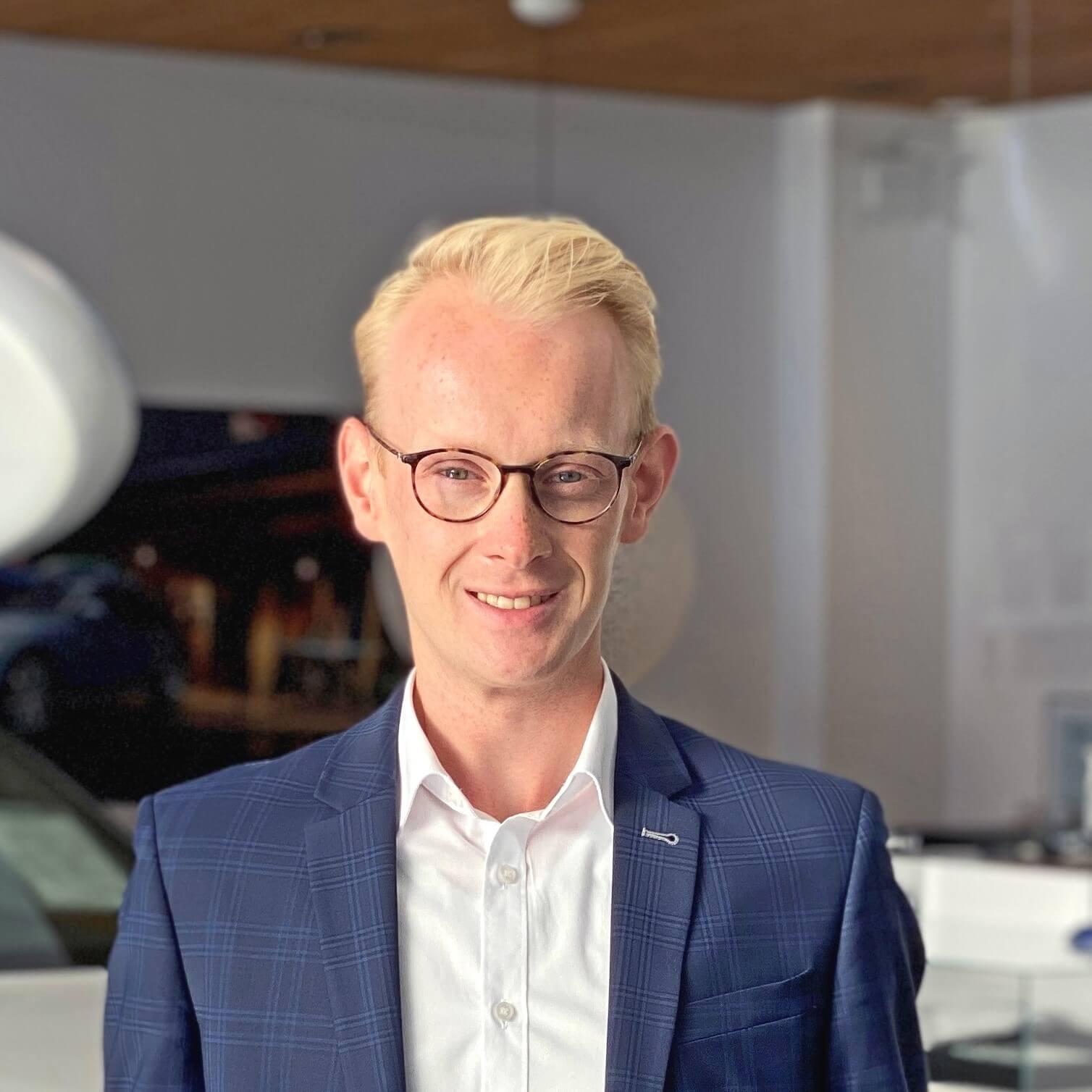 Nils van Ryssen
